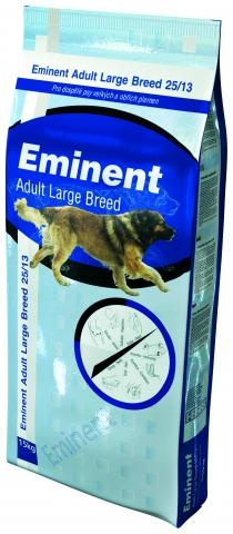 Eminent Adult Large Breed 15kg 1055