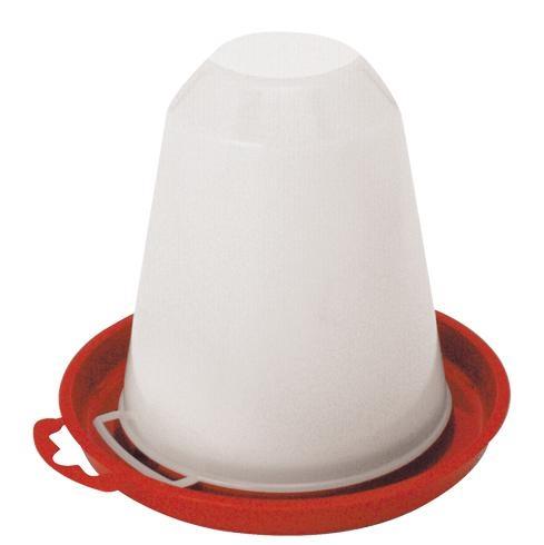 Napájačka klobúková (1983) 0,75L 1070