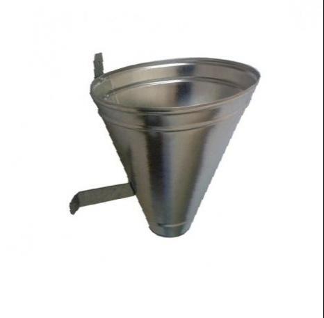 Odkrvovací lievik na hydinu ÚZKY 8711