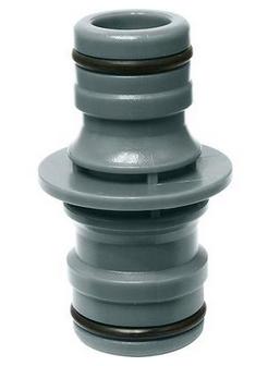 """Spojka AQUACRAFT® 550911, MAX-Flow, 2W, 3/4""""x1"""" 17884"""