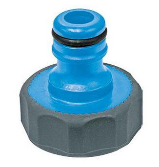 "Adapter AQUACRAFT® 550165, SoftTouch G3/4"", na hadicu 18884"