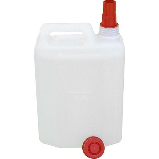 Kanister 25L plast 2250