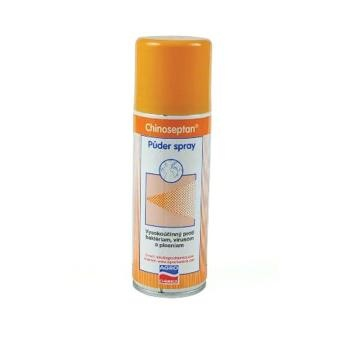 Chinoseptan púder spray 200 ml 2383