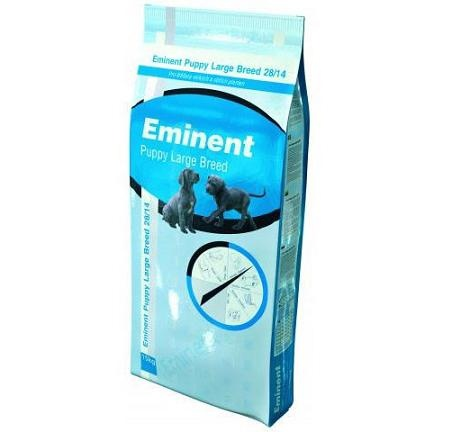 Eminent Puppy Large Breed 15kg 2942