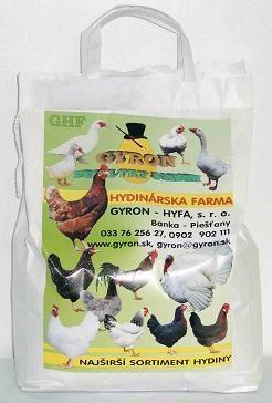 SANO Protamino Fino 5kg - Univ.koncentrát na výrobu kŕmnej zmesi pre hydinu 3367