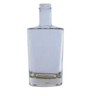 Fľaša 0,7l Neos GPI 400/33 bezfarebná + uzáver 5472