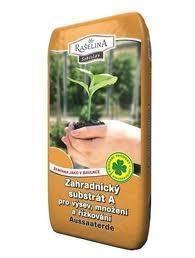 Záhradnícky substrát A 70l 5591
