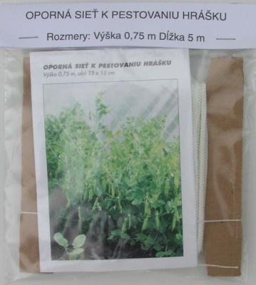 Oporná sieť k pestovaniu zeleniny 5764