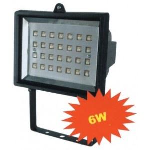 Svietidlo Super LED KM0501131 WorkLight 6363