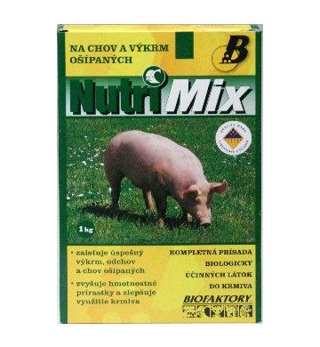 Nutrimix pre ošípané 1kg 6965