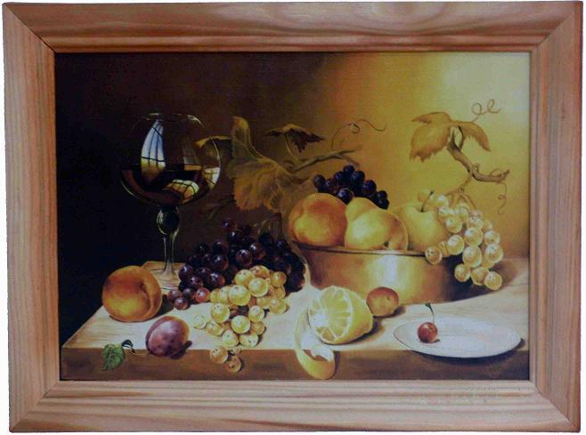 Obraz Ovocie 8018