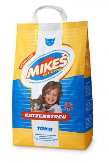 Mikeš podstieľka štandart 5kg 8180