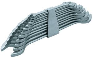 Sada kľúčov maticových 6-32mm 12 dielna 8542