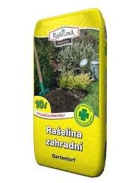 Rašelina záhradná 10l 8879