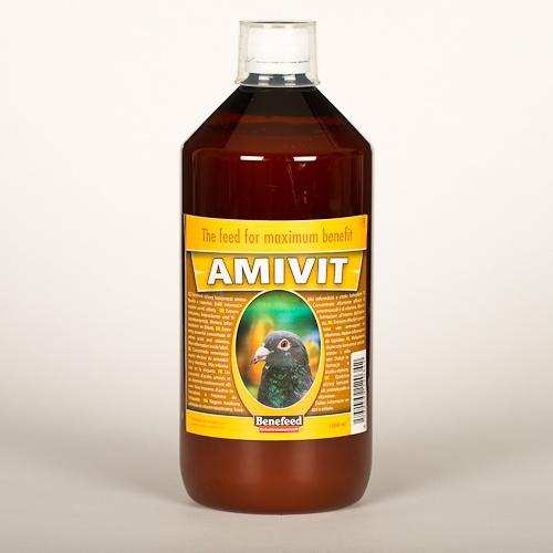 Amivit Holub 1L 9157
