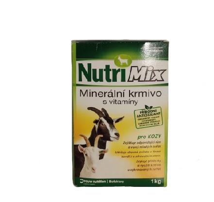 nutrimixkozy