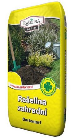 Rašelina záhradná 70l 1516